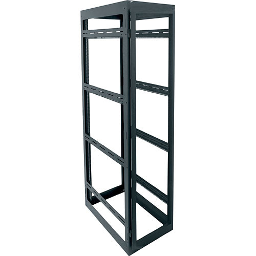 Middle Atlantic WMRK-4536 Black Server Rack