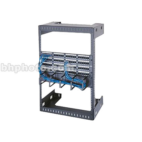Middle Atlantic Wall Mount Relay Rack