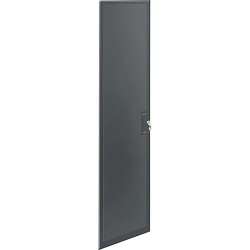 Middle Atlantic WRFD-24 Solid Front Door for 24-Space WR Series Enclosures