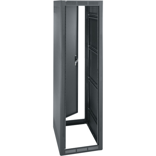 "Middle Atlantic WRK-24SA-27LRD 19"" Stand-Alone Enclosure"