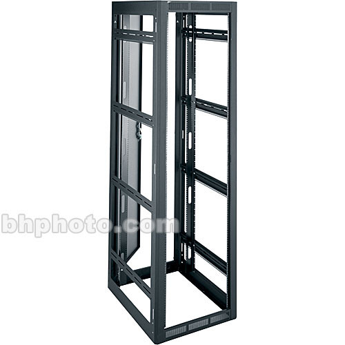 Middle Atlantic Steel Gangable Rack Enclosure