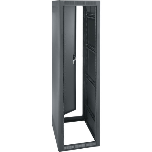 "Middle Atlantic WRK-37SA-27LRD 19"" Stand-Alone Enclosure"