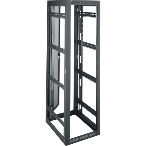 "Middle Atlantic WRK-37-27LRD 19"" (482.6mm) Gangable Enclosure"