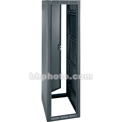 Middle Atlantic Steel Stand-Alone Rack Enclosure