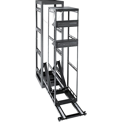 Middle Atlantic Slide-Out Rack System