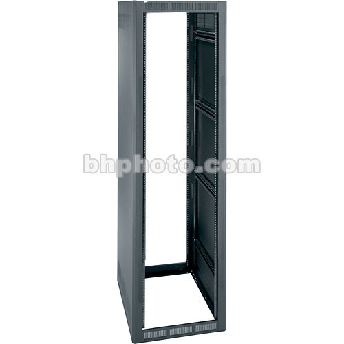 "Middle Atlantic WRK-SA Series 19"" Stand-Alone Enclosure WRK-44SA-32-LRD"