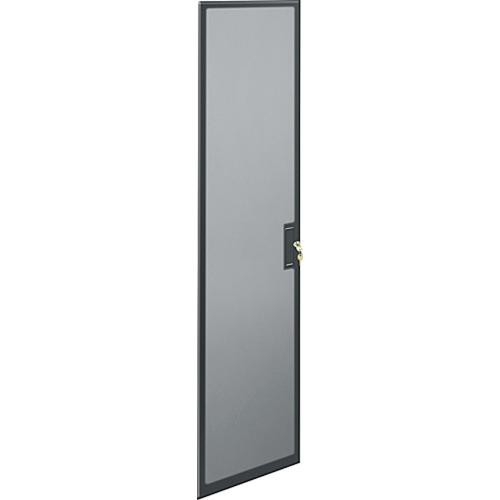 Middle Atlantic WRPFD-24 Plexi Front Door for 24-Space WR Series Enclosures