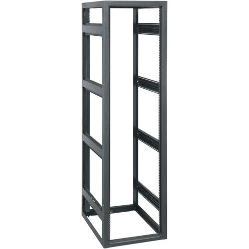 Middle Atlantic BGR-2527 Gangable Rack Enclosure without Rear Door (25 U)