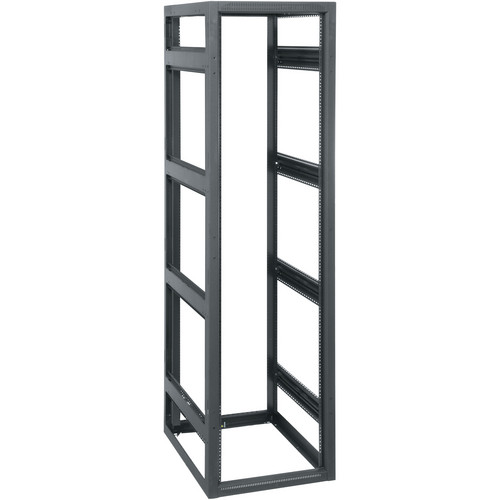 Middle Atlantic BGR-2532 Gangable Rack Enclosure without Rear Door (25 U)