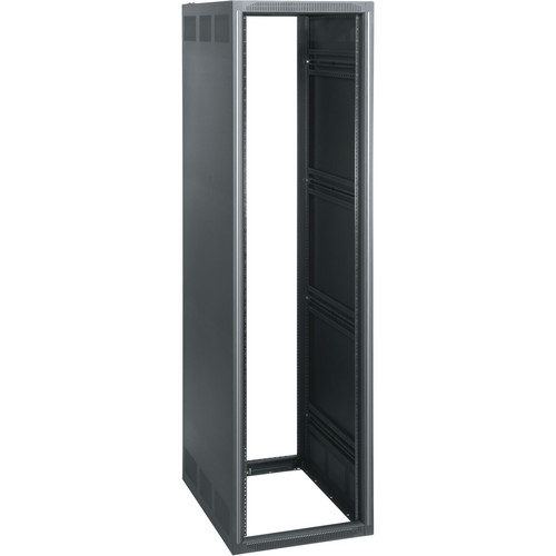 Middle Atlantic BGR-25SA-32 Stand Alone Rack Enclosure without Rear Door (25 U)