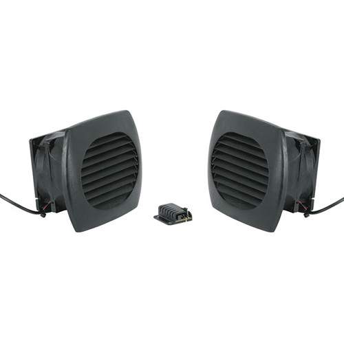 Middle Atlantic CAB-COOL2 Quiet-Cool Cabinet Cooler (2 Fans)