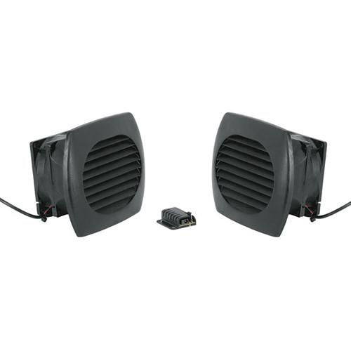 Middle Atlantic CAB-COOL2 Quiet-Cool Cabinet Cooler (2 Fans)