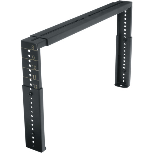 "Middle Atlantic CLH-ELS Cable Ladder Elevation Kit (8 to 12"")"
