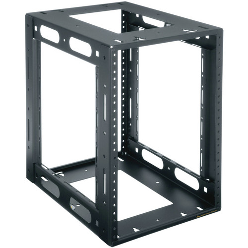 Middle Atlantic HRF-0814 Half Rack Frame (8 Space)
