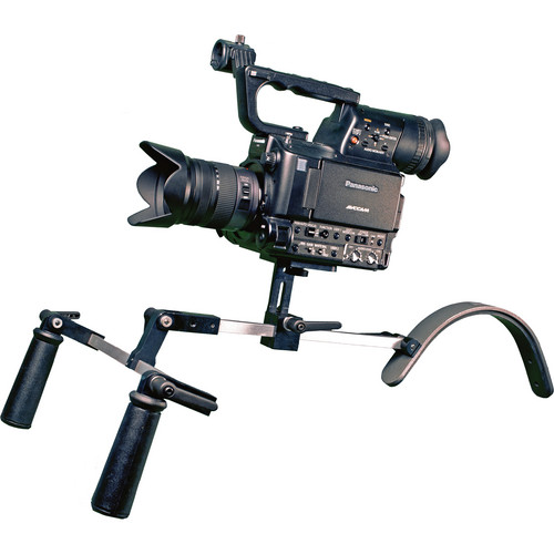Mighty Wondercam (Videosmith) Dual Classic Shoulder Pod