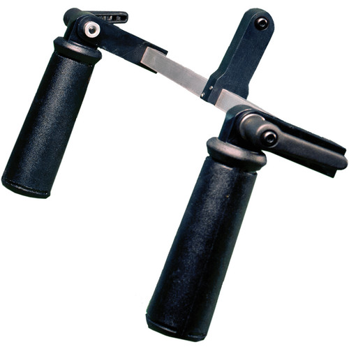 Mighty Wondercam (Videosmith) Dual-Handle Grip for Classic Shoulder Pod