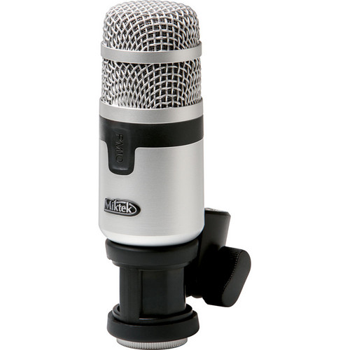 Miktek PM10 - Snare/Tom Microphone