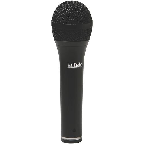 Miktek PM9 Handheld Dynamic Stage Microphone