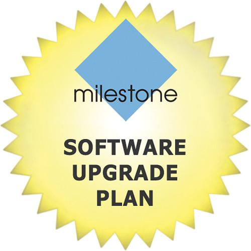 Milestone Y5XPESBL Software Upgrade Plan (5 Year)