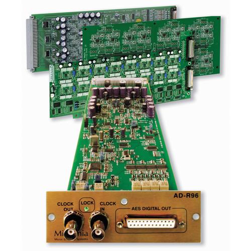 Millennia HR High-Resolution Gain Switch Option for HV-3B