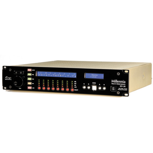 Millennia HV-3R - Microphone Preamp (Remote Controllable)