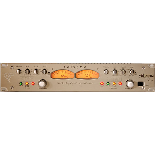Millennia Platinum Crackle Front Panel Cosmetic Option for Twin Topology