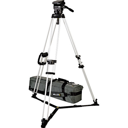 Miller 1680 Arrow 40 Tripod System