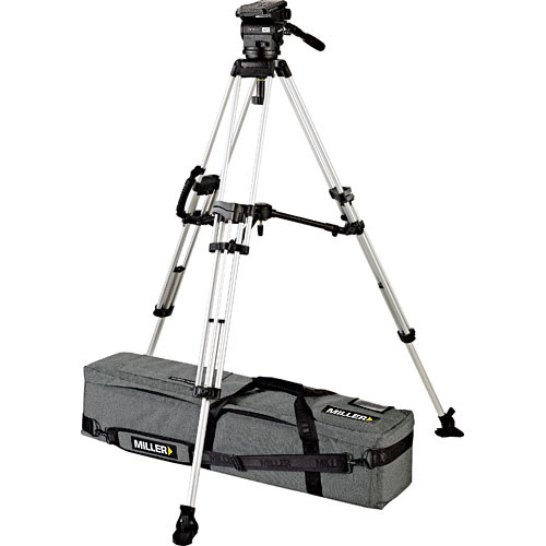 Miller 1681 Arrow 40 Tripod System