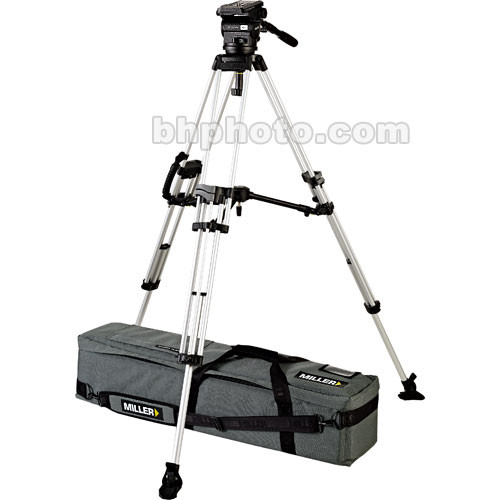 Miller 1786 Arrow 40 Tripod System
