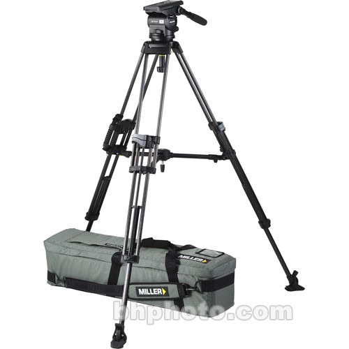 Miller 1690 Arrow 40 Tripod System