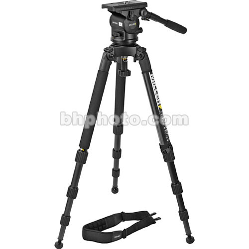 Miller 1709 Arrow 40 Tripod System