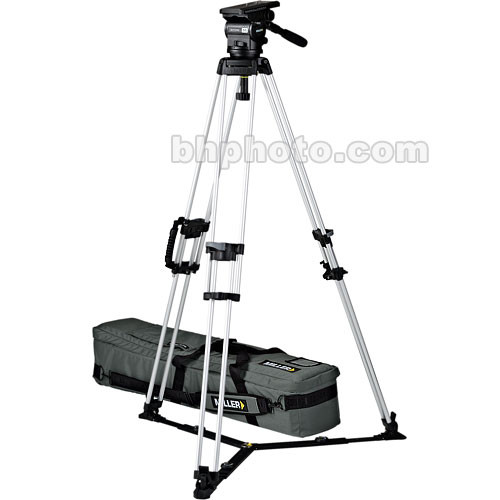 Miller 1717 Arrow 55 Tripod System