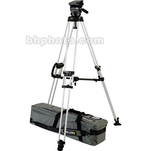 Miller 1770 Arrow 25 Tripod System