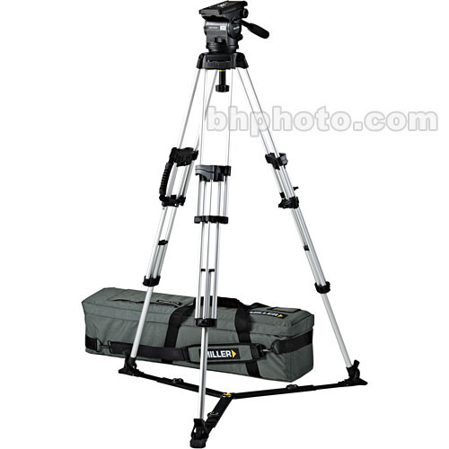 Miller 1773 Arrow 25 Tripod System
