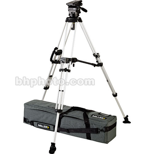Miller 1774 Arrow 25 Tripod System