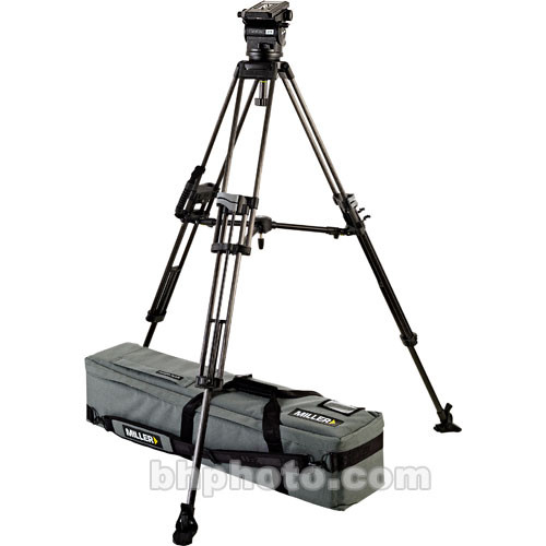 Miller 1778 Arrow 25 Tripod System