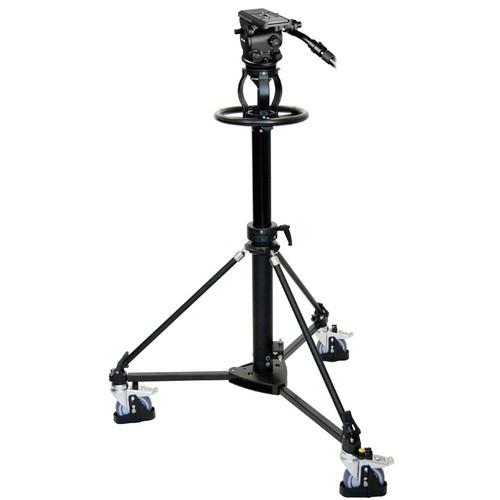 Miller Arrow 55 Pedestal System (1984)