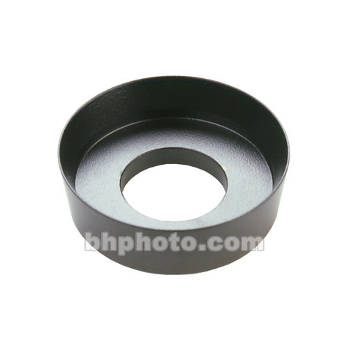 Miller 360A 100mm Bowl to Flat Base Adapter