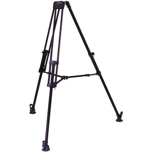 Miller DS Aluminum 1-Stage Tripod Legs (75mm Bowl)