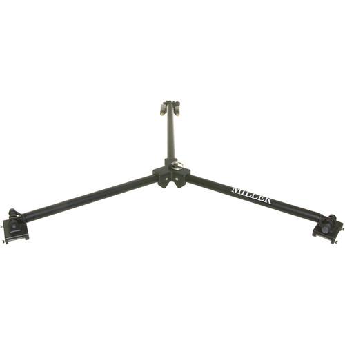 Miller 835 Non-Adjustable Above-Ground Tripod Spreader