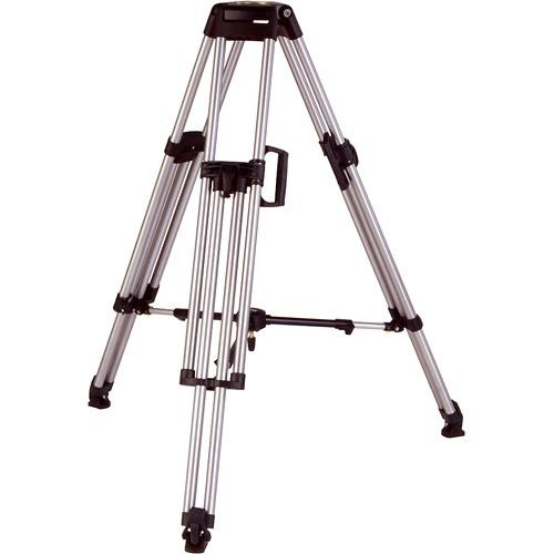 Miller Studio Aluminum 1-Stage HD Tripod (100mm Bowl)