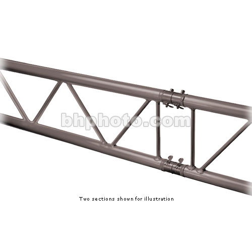 Milos M222 Duo Truss Straight Section - 1500mm
