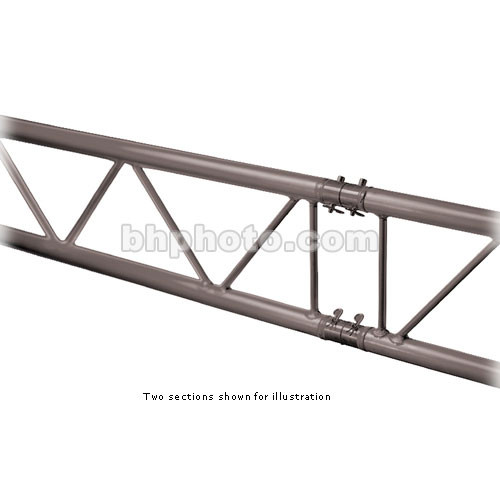 Milos M222 Duo Truss Straight Section - 2500mm