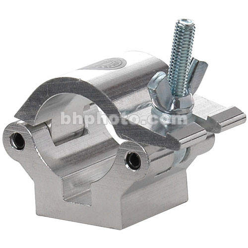 """Milos Cell-101 Basic Pipe Clamp - 1.25"""""""