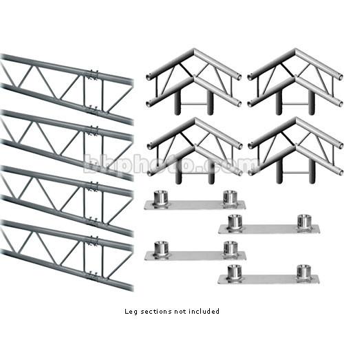 Milos Custom Truss System