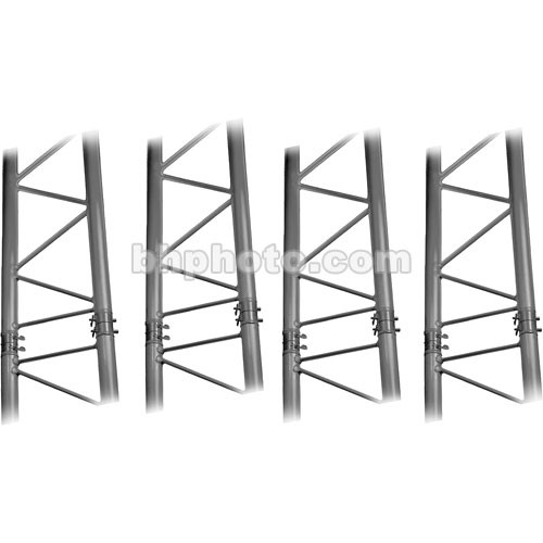 Milos M222 Duo Truss Leg Kit - 8' Total