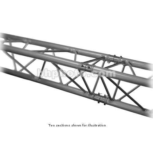 Milos M222 Trio Truss Straight Section - 1000mm