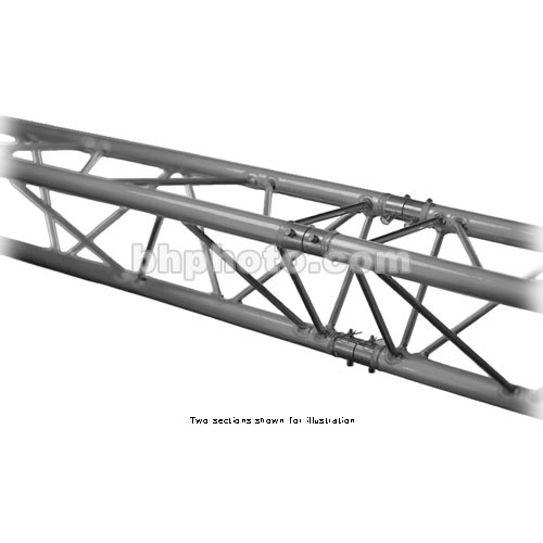 Milos M222 Trio Truss Straight Section - 500mm