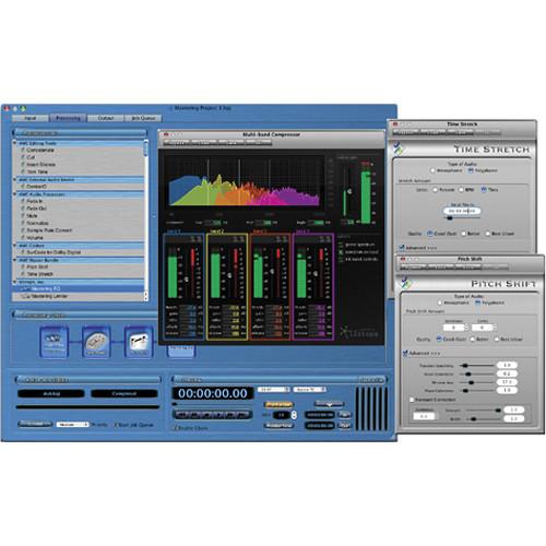 SurCode AudioTools AWE MasterBundle - Plug-In Bundle