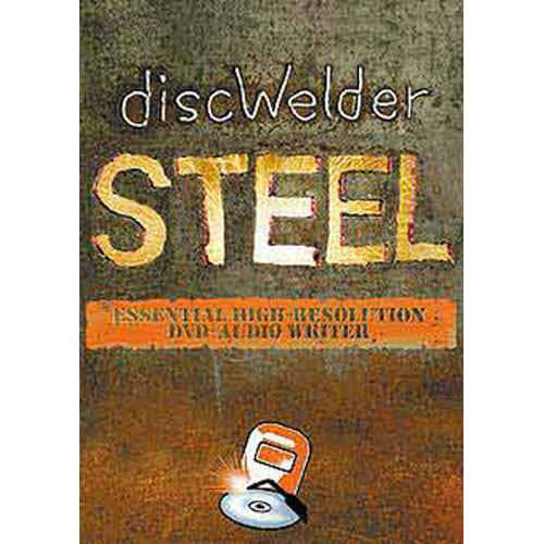 SurCode discWelder Steel - DVD-Audio Production Software - Windows